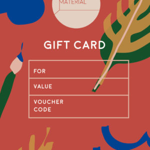 Gift Cards – Sums