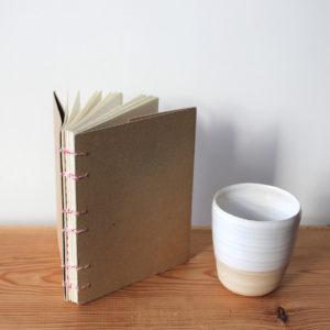 Bookbinding + Cover Art